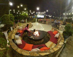 campfire malang