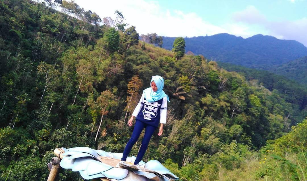 bantir hills