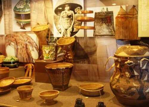 museum dapur tradisional