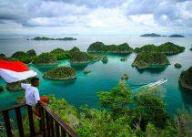 pulau raja ampat