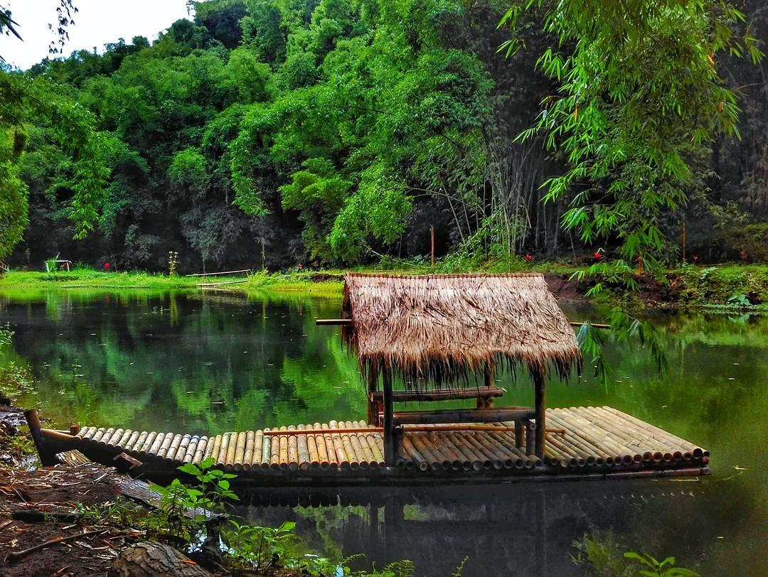Spot Foto, Lokasi dan Harga Tiket Masuk Boon Pring Andeman Turen