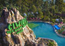 ciwidey valley hot spring water