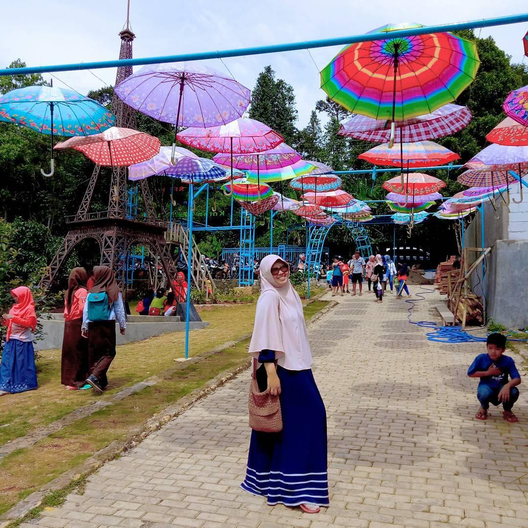 jonggol garden