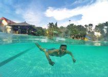 kolam renang semanan