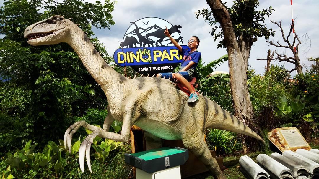 Alamat Wahana Dan Harga Tiket Masuk Jatim Park 3 Batu 2019