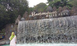 bantimurung waterpark