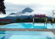 kolam renang blessing hills