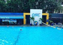 kolam renang cikini
