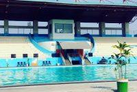 kolam renang gor ciracas