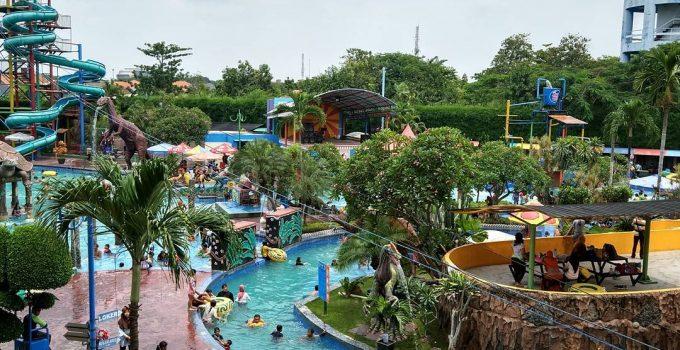 kolam renang sun city