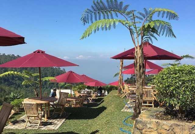 fasilitas mbah djoe resort magetan