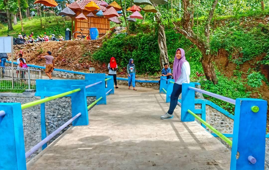 jembatan waduk tanjungan