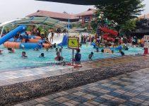 kolam renang hs agung