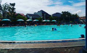 kolam renang palem