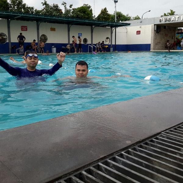 kolam renang pandu jaya sport