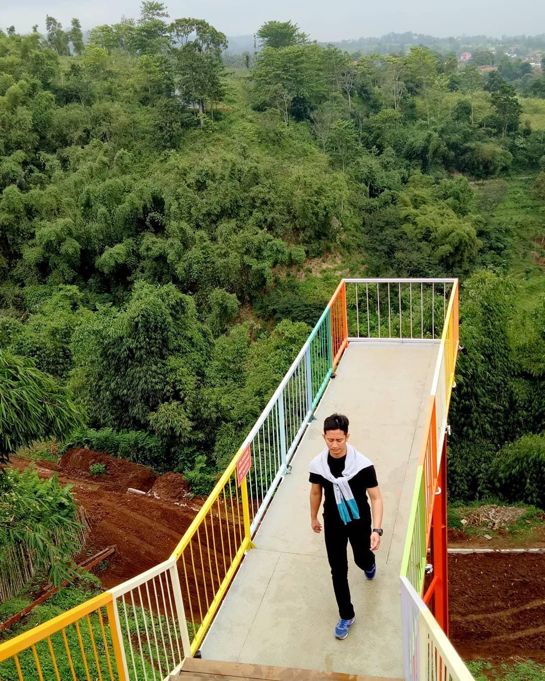 Lokasi Dan Harga Tiket Masuk D Dieuland Bandung