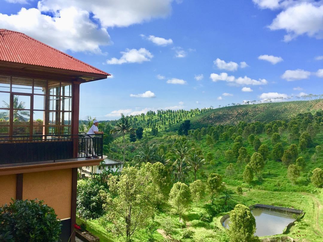 villa bejong