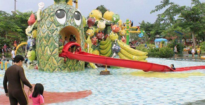 water kingdom mekarsari