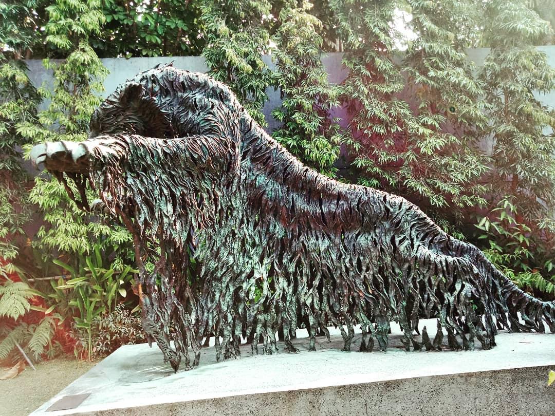 foto galeri nuart sculpture park
