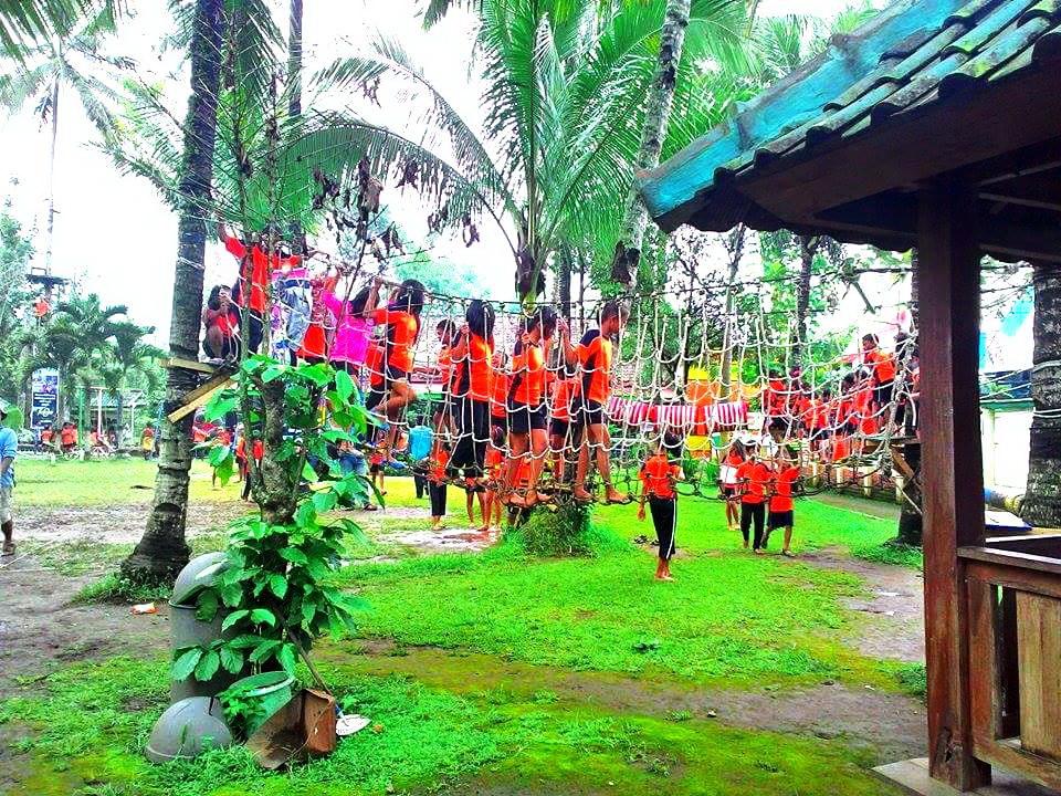 Taman Kelinci Semarang