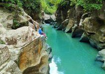 tonjong canyon tasikmalaya