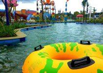 batavia splash water tangerang