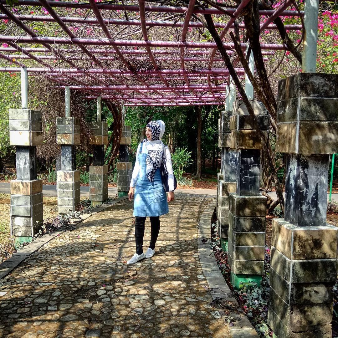 hunting foto di kebun raya purwosari pasuruan