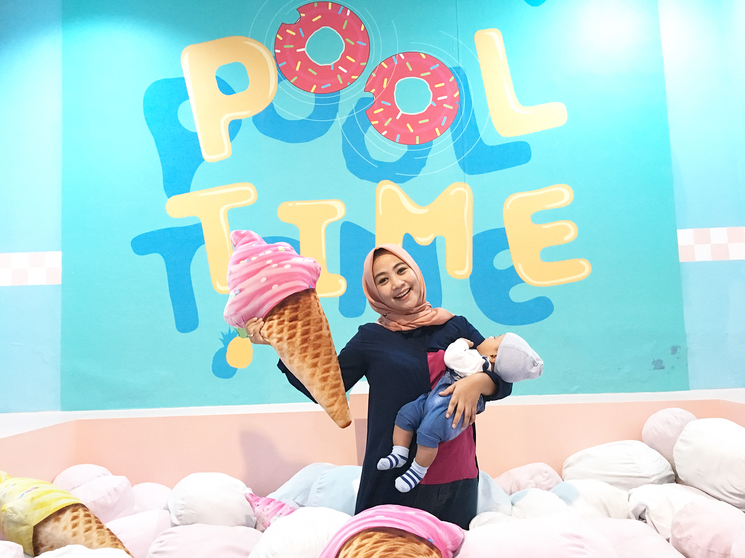 spot foto ice cream world jogja 6