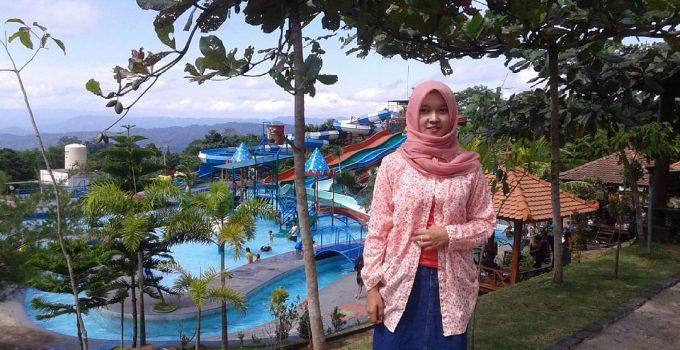 the mountain recreation park kuningan