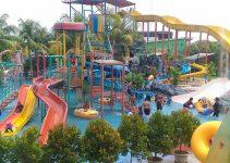 wonderland waterpark karawang