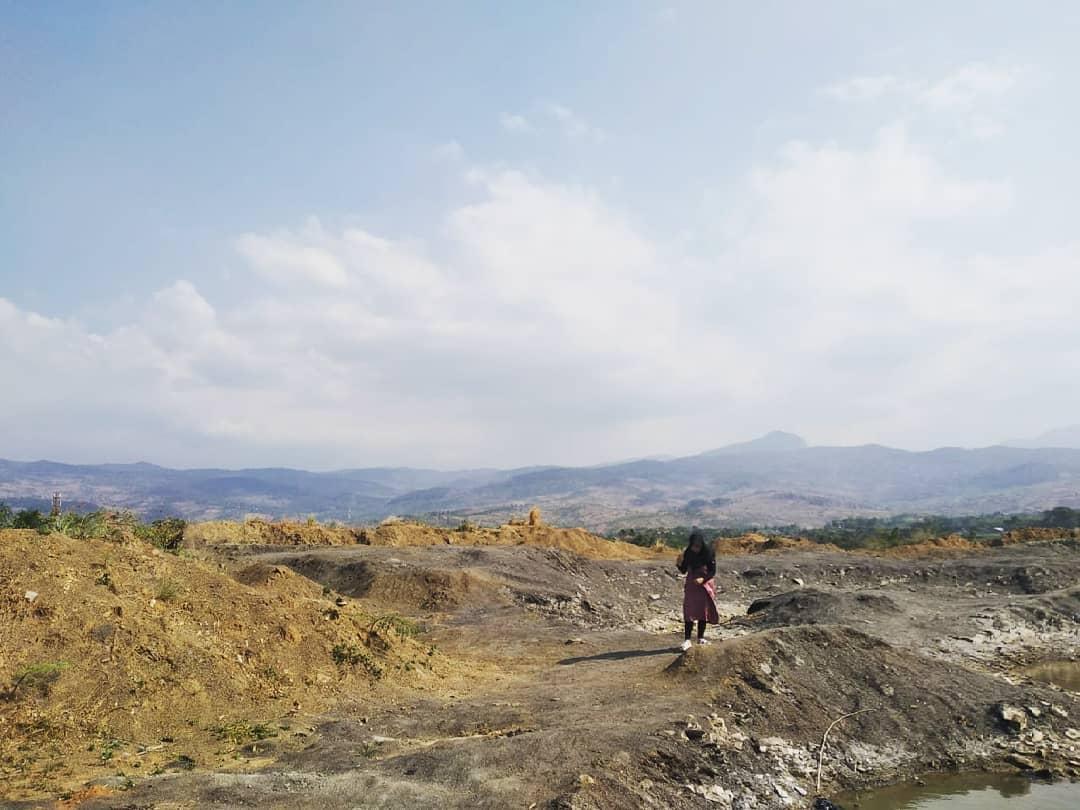 asyiknya liburan di wisata danau asmara randudongkal pemalang