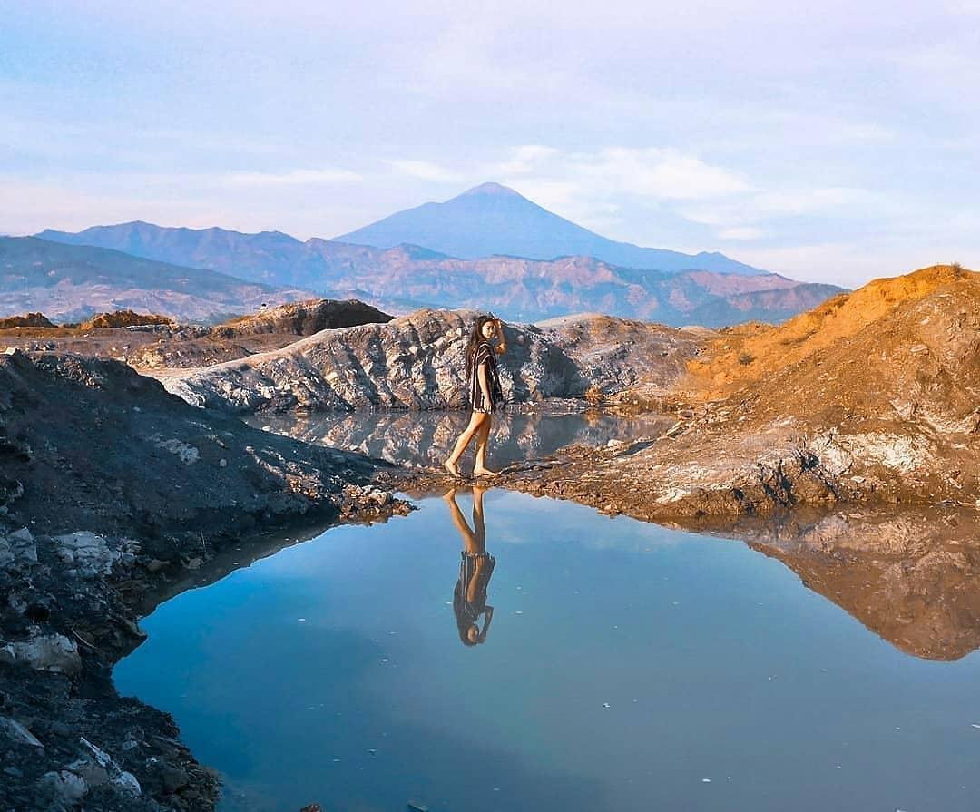 danau asmara randudongkal pemalang