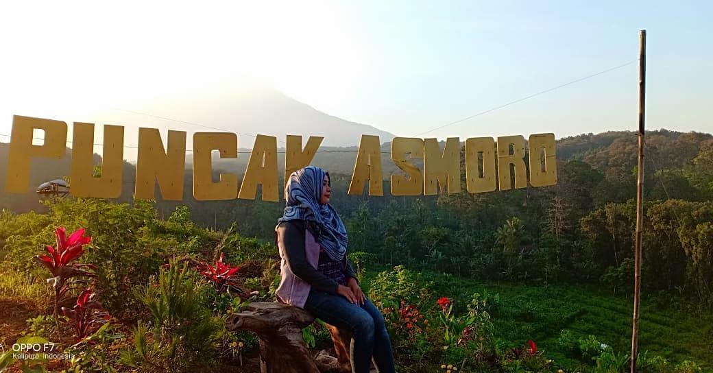 spot foto ikonik puncak asmoro banyuwangi