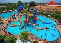 suncity waterpark madiun