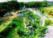 taman hijau slg kediri
