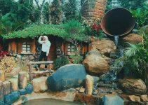 wisata banyumili wonosalam jombang
