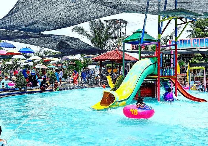 cluring waterpark banyuwangi