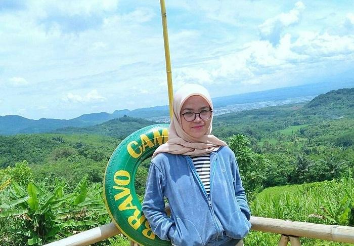 spot foto cakep di bravo camping ground cianjur