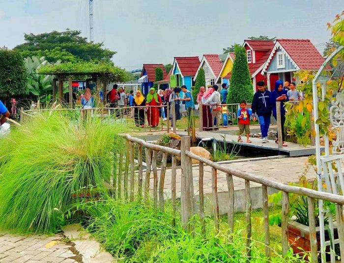 urban farming purwakarta