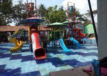 danuwo waterpark boyolali