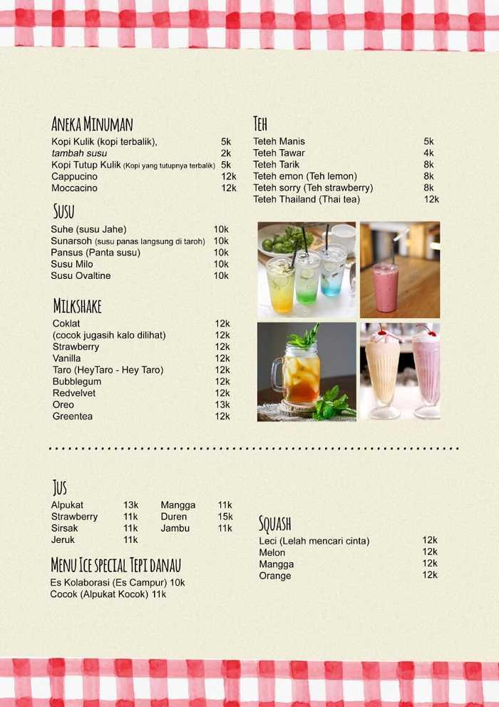 harga menu makanan di warung tepi danau 3