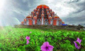 masjid 99 kubah makassar