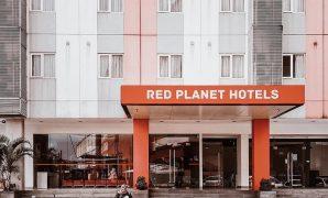 hotel dekat trans snow world bekasi