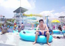 kolam renang merci medan