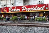 bakso president malang