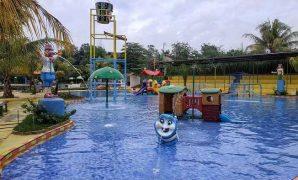 kolam renang putri duyung depok