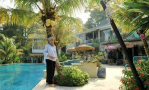 begreno home boutique resort bogor