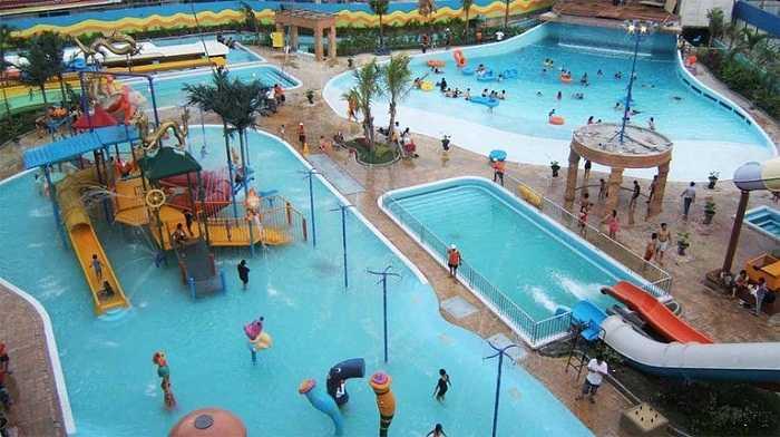 hairos waterpark