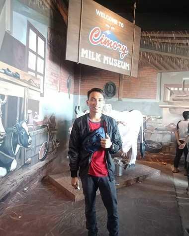 milk museum cimory dairyland prigen pasuruan