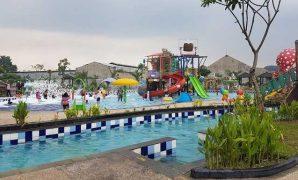 kraton waterpark sidoarjo